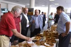 Den chleba v Pardubicích