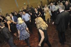 Ples v hotelu Holiday Inn Brno